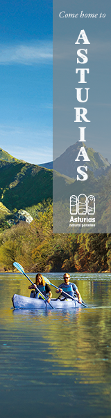 Asturias outside left May 21