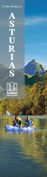 Asturias outside right May 21